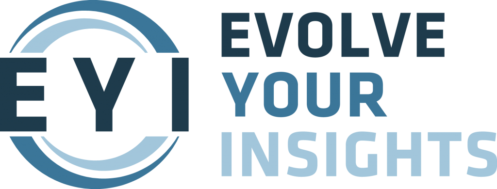 Evolve Your Insights logo
